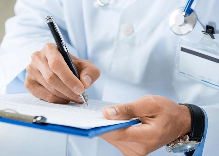 Zeytinburnu Ehliyet İçin Sağlık Raporu